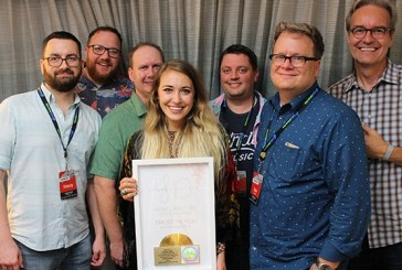 Lauren Daigle Makes History with Two Gold Singles