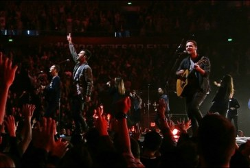 Hillsong Worship Announces Christmas Album 'The Peace Project'