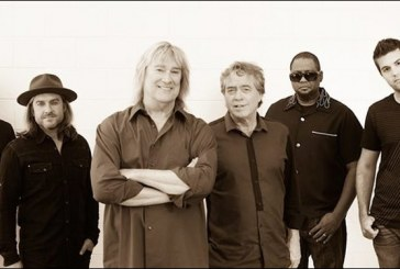 Sinners, Saints, Stories The Union Hits the Road for New Tour