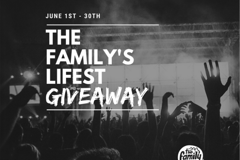 Lifest Giveaway 2021